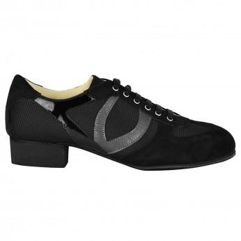 Tangolera Sneakers Woman Sport Nera | TGL-SNK-SWS-bkx4