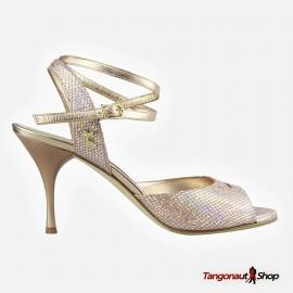 Tangolera Rame Cangiante Copper T8 | TBRCA1BISCL-copirdx8