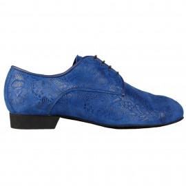 Tangolera 110 Bluette Stampato Men | TBA110stmpblx2p2