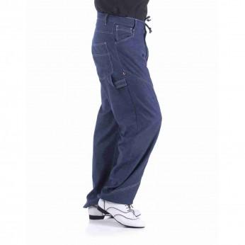 RossaSpina MT Cargo Jeans | RSPMTCJ-bljns-ML