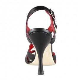Tangolera A5 Black Skin T9 | TBA5bs-ndx9