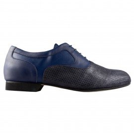 Tangolera 501 Nappa Navy Men