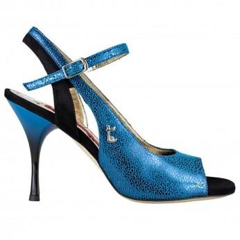 Tangolera A28 Azul Cangiante T9 | TBA28irdx-azblux9