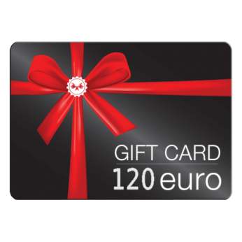 Gift Card €120