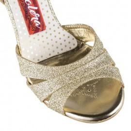 Tangolera A6CL Diamond Heel T8   TBA6CL-dmdtx8
