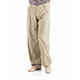 Rossa Spina MT Cargo Beige Men's Trousers - Model Cargo RSPMTCB-bej-ML beige casual tango trousers with front side and back pockets and one ornamental side strap