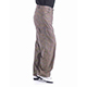 Rossa Spina MT Cargo Sherlock Holmes Men's Trousers - Model Cargo RSPMTCSH-pldb-ML plaid casual tango trousers with front side and back pockets and one ornamental side strap