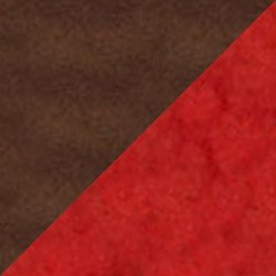 Brown/Red/BGR Combo
